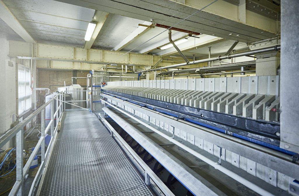 Filterpers Limburg Filter